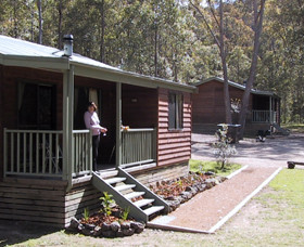 Cottages on Mount View - Accommodation Port Macquarie