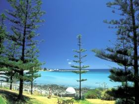 The Beach House - Accommodation Port Macquarie