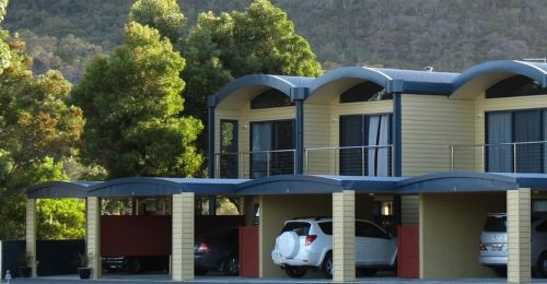 Halls Gap Escape - Accommodation Port Macquarie