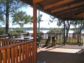 Teacosy Cottage - Accommodation Port Macquarie
