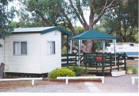 Minlaton Caravan Park - Accommodation Port Macquarie
