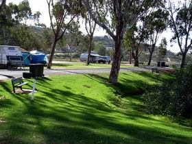 Mannum Caravan Park - Accommodation Port Macquarie