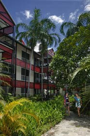 Parap Village Apartments - Accommodation Port Macquarie