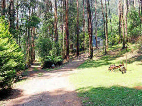 Hill 'n' Dale Farm Cottages - Accommodation Port Macquarie