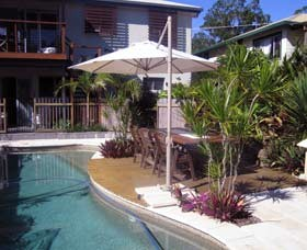 Splash - Accommodation Port Macquarie