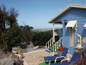 Blue Heaven Cottage - Accommodation Port Macquarie