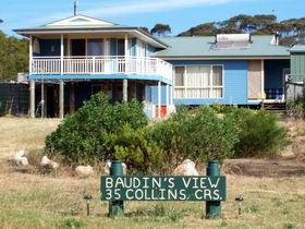 Baudin's View Guest House - Accommodation Port Macquarie