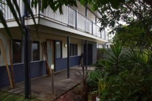 Moffat Beach Pet Friendly Holiday House - Accommodation Port Macquarie