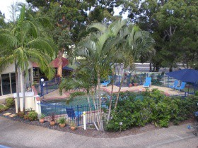 Rainbow Getaway Resort - Accommodation Port Macquarie
