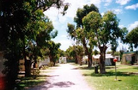 Bathers Paradise Caravan Park - Accommodation Port Macquarie