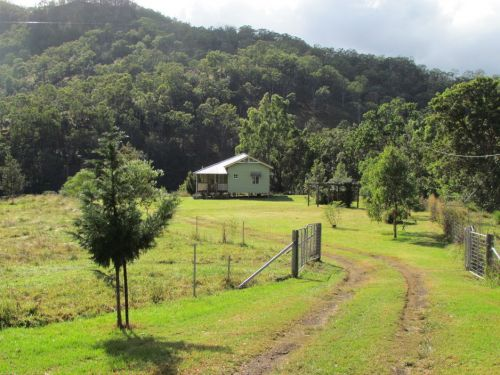Eighteen Mile Cottage and Homestead - Accommodation Port Macquarie