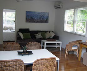 Seaside Cottage - Accommodation Port Macquarie