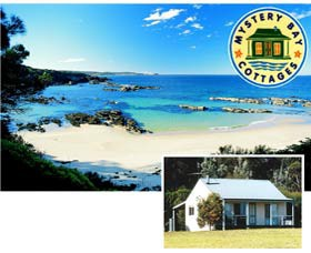 Mystery Bay Cottages - Accommodation Port Macquarie