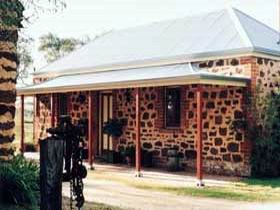 Enerby Farm Cottage - Accommodation Port Macquarie