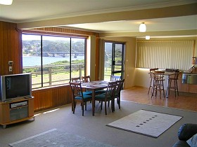 Authur River Beach House - Accommodation Port Macquarie