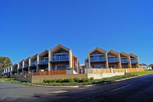 Seine Bay Apartments - Accommodation Port Macquarie