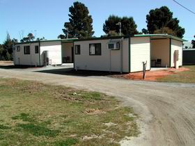 Pinnaroo Cabins - Accommodation Port Macquarie