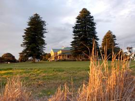 Campbell Park Cottage - Accommodation Port Macquarie