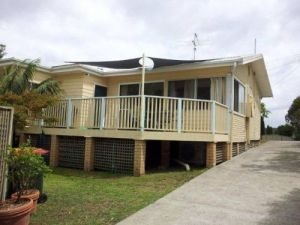 The Brightwaters Cottage - Accommodation Port Macquarie