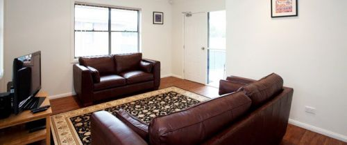Executive Oasis Narribri Serviced Apartments - Accommodation Port Macquarie