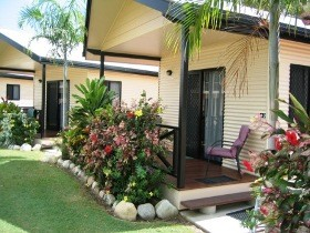 Hinchinbrook Resorts - Accommodation Port Macquarie