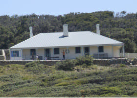 Point Hicks Lighthouse - Accommodation Port Macquarie
