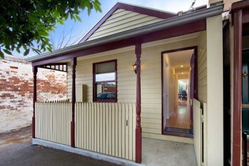 Port Melbourn Cottage - Stay Innercity - Accommodation Port Macquarie