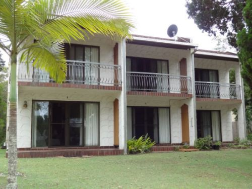 Coochie Haven Holiday Units - Accommodation Port Macquarie