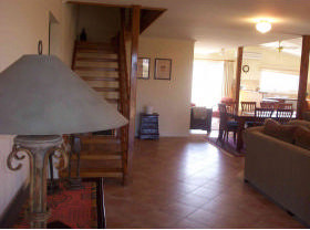 Barn Retreat - Mansfield - Accommodation Port Macquarie