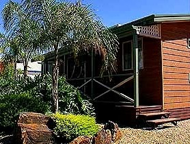 Bentley's Cabin Park Port Pirie - Accommodation Port Macquarie
