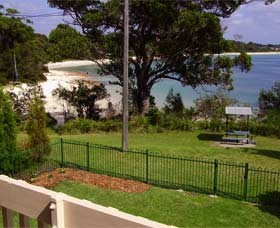 Driftwood Beach House Jervis Bay - Accommodation Port Macquarie