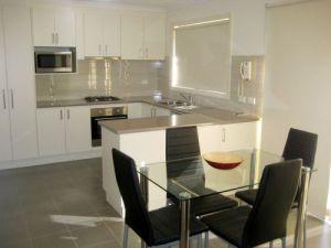 Midtown Serviced Apartments - Accommodation Port Macquarie