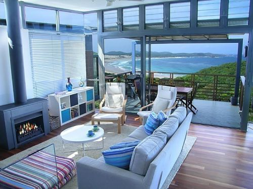 Beach House 7 - Accommodation Port Macquarie