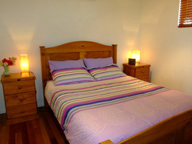 1770 Reef House - Accommodation Port Macquarie