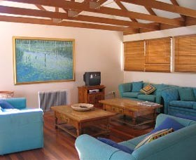 Kent Gardens Holiday House - Accommodation Port Macquarie