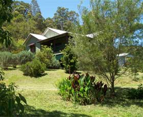 Penlan Cottage - Accommodation Port Macquarie
