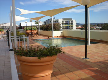 Waldorf The Entrance Serviced Apartments - Accommodation Port Macquarie