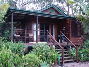 Lake Weyba Cottages Noosa - Accommodation Port Macquarie