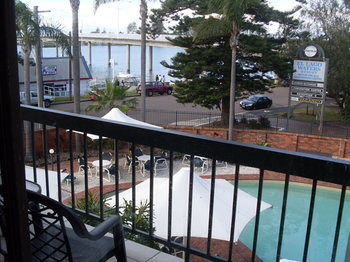 El Lago Waters Motel - Accommodation Port Macquarie