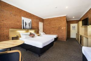 Archer Hotel Nowra - Accommodation Port Macquarie