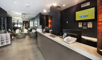 Quality Hotel Sands - Accommodation Port Macquarie