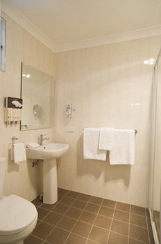 Noahaposs Mid City Motor Inn - Accommodation Port Macquarie