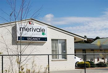 Merivale Motel - Accommodation Port Macquarie