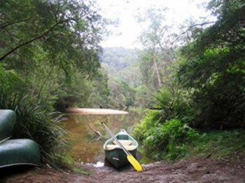 Kurrajong Trails and Cottages - Accommodation Port Macquarie