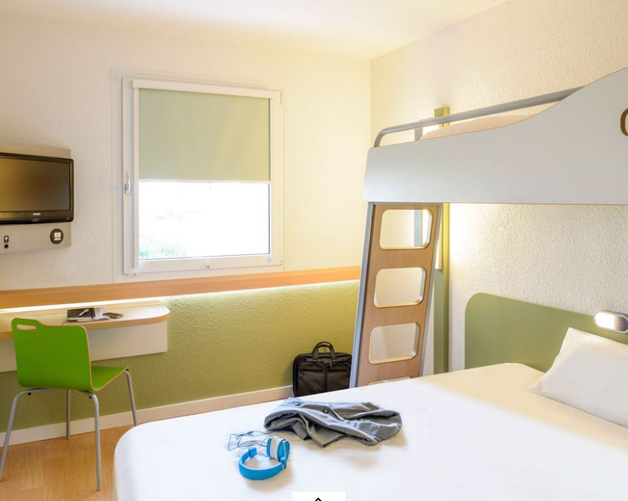 ibis budget Enfield - Accommodation Port Macquarie