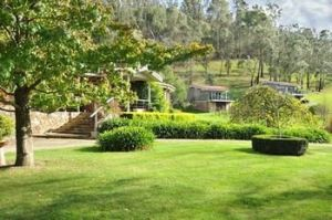 Araluen Villas - Accommodation Port Macquarie