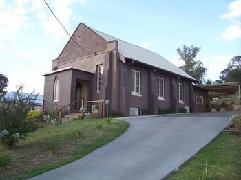 Church House BampB Gundagai - Accommodation Port Macquarie