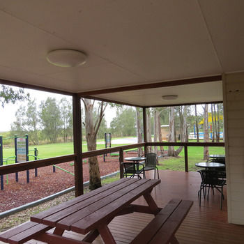 BIG4 Karuah Jetty Holiday Park - Accommodation Port Macquarie