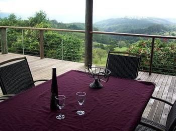 Top Cottage  Maleny - Accommodation Port Macquarie
