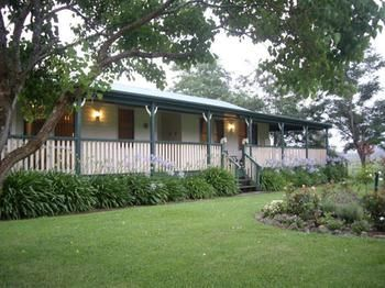 Brilex Park - Accommodation Port Macquarie